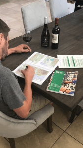 Studying for WSET level 3 – 2017