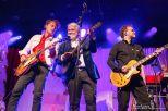 Gitarrsolo med Nisse Hellberg och Hasse Andersson på Sundspärlan