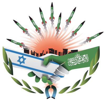 isreal saudi destruction 8_252014_b1dannonlghamas8201