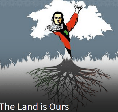 palestine land day onevoice land