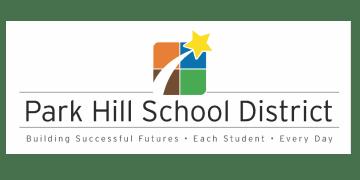 Park Hill School District logo