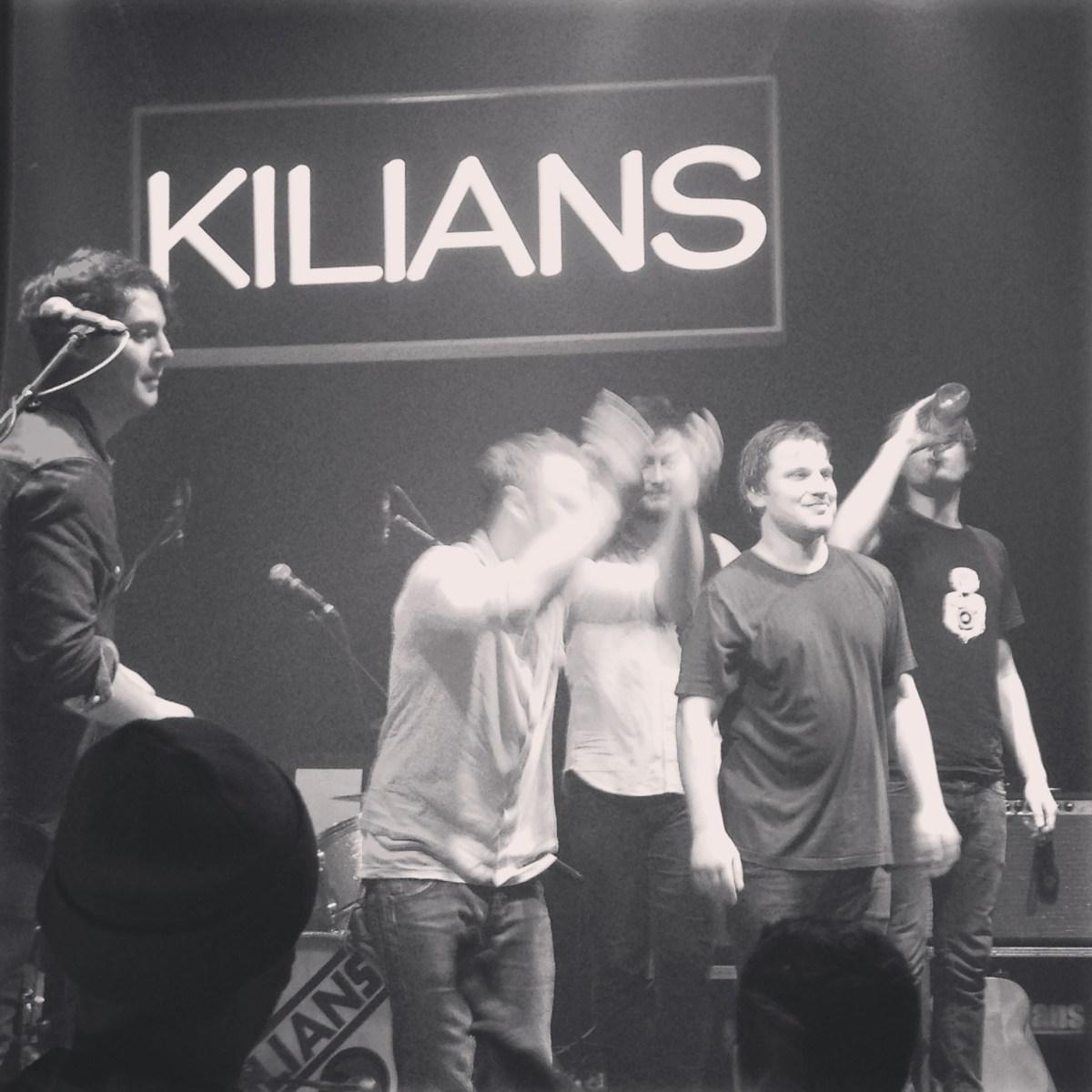Kilians Live