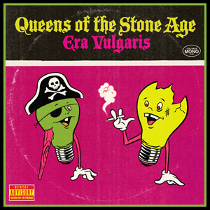 Queensof the Stone Age - Era Vulgaris