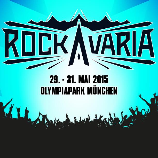 Rockavaria 2015 – Münchens Rock Festival