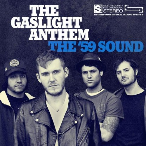 The-Gaslight-Anthem-The-59-Sound-Cover
