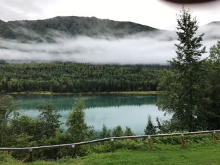Alaska – Kenai River