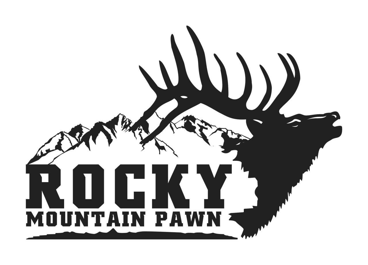 Rocky Mountain Pawn