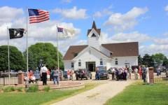 Plattville Lutheran