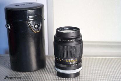 CANON FL 135mm F:3.5