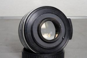 EDIXAGON 50mm F:2 ( RODENSTOCK HELIGON )