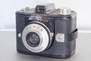 AGFA CLACK 6x9 120