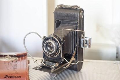 Boyer Lemaire Saphir 105mm F:4.5
