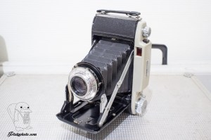 Kodak Modèle B31 Angénieux
