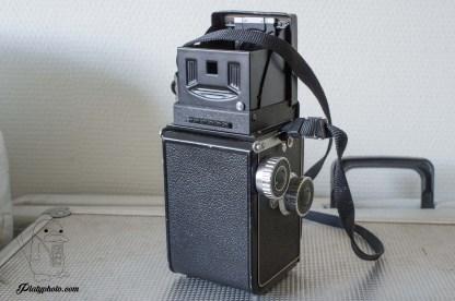 Tokiwa Firstflex 8cm F:3.5