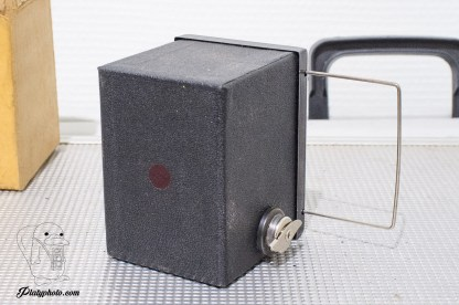 Kodak Hawkeye 127 + Boite