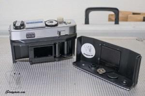 Foca Sport SF 45mm F:2.8