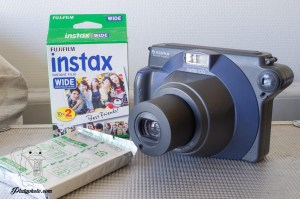 Fujifilm Instax 100 Instax Wide