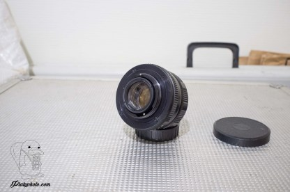 M42 Helios 44M-4 58mm F2