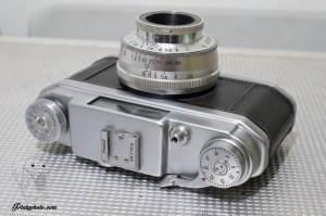 Foca Focasport II 45mm F:2.8