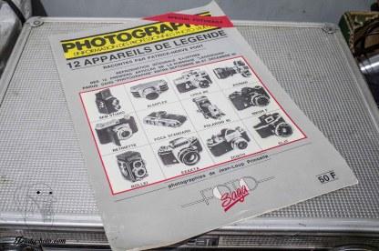 Foto Saga - 12 appareils de légende