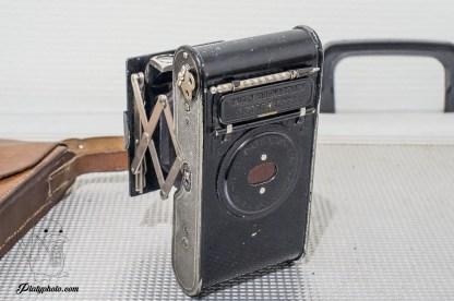 Kodak Vest Pocket Autographic
