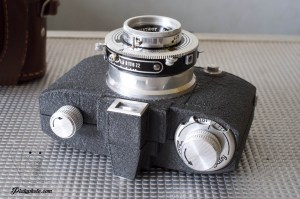 SEM BABY BERTHIOT 45mm F:3.5