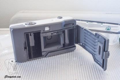 Bosch appareil étanche