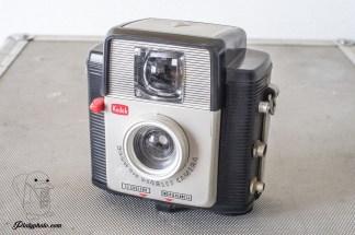 Kodak Brownie Starlet