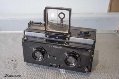 Macris-Boucher Nil Melior 6x13 Stereo