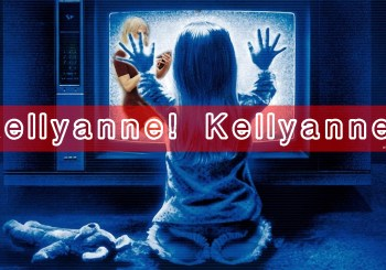 Kellyanne Conway in Poltergeist Movie
