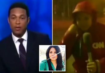Don Lemon Gay Man Shames Woman for Being Fat