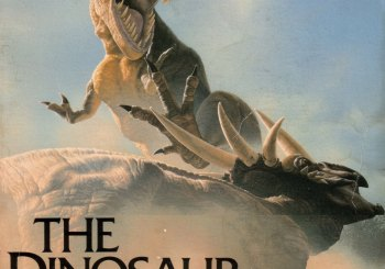 The Dinosaur Heresies by Robert T. Bakker Ph.D.