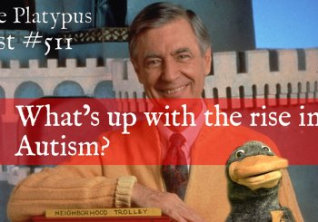 Mr. Rogers and Platy