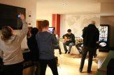 Diorama Jazz al Cool & Chic Hostel Barcelona