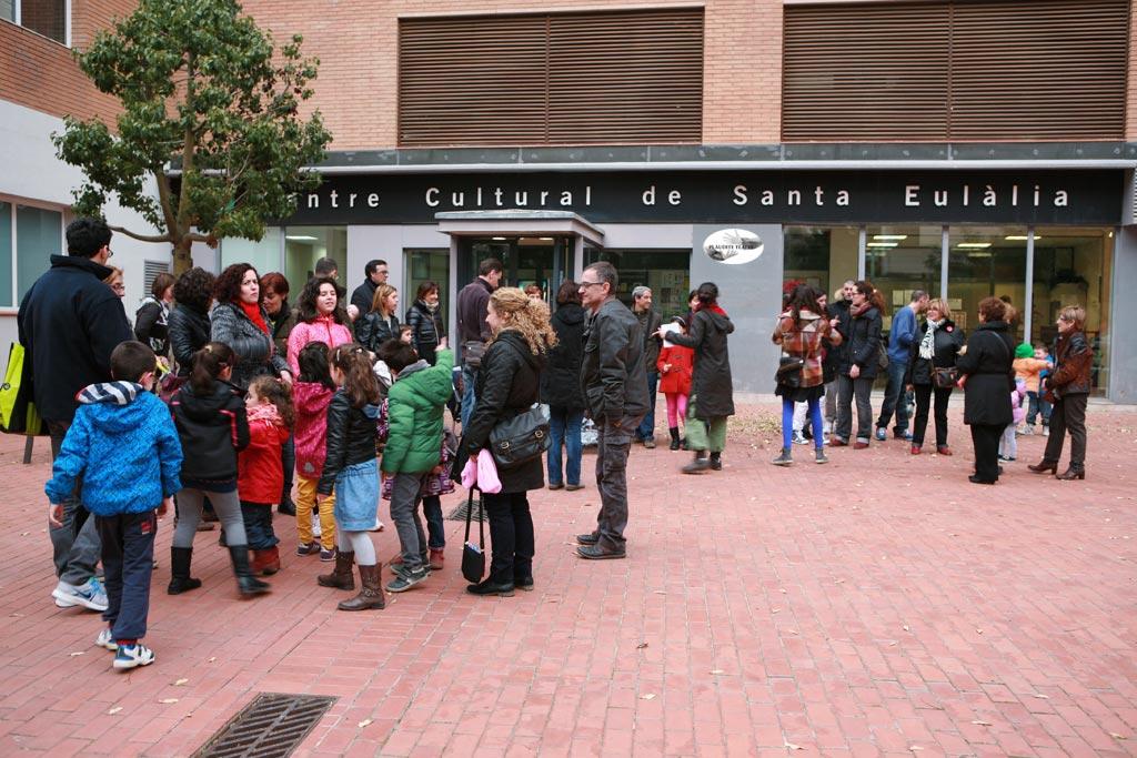 Dissabtes a Sta Eulalia 29mar2014