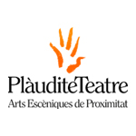 Logo Plaudite Teatre