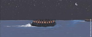 Dingui de Refugiats