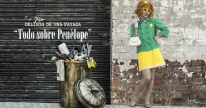 Penelope a Càpsules LH Festes de Primavera 2019
