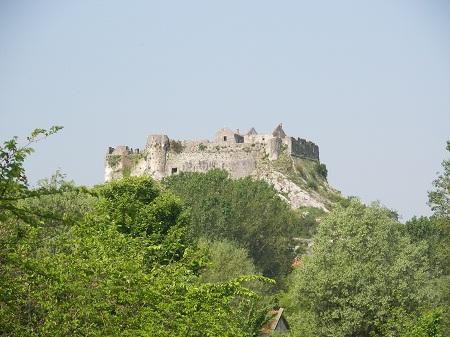 Žabljak Crnojevića - Gordost utvrđenog grada
