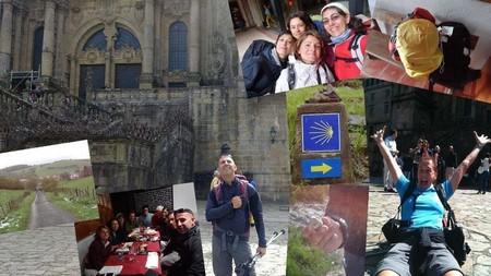 Prvi Crnogorac na putu za Santjago