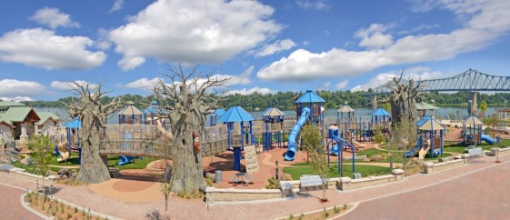 best playgrounds