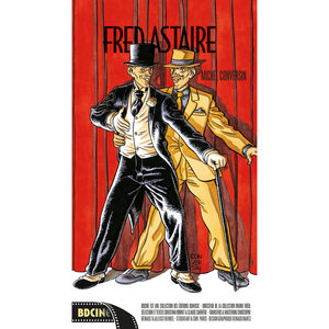 BD Music Presents Fred Astaire | Fred Astaire