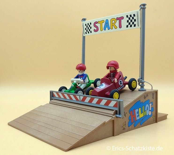 Playmobil® 4141 Gokart-Rennen (Get it @ PLAY-BAY.de)