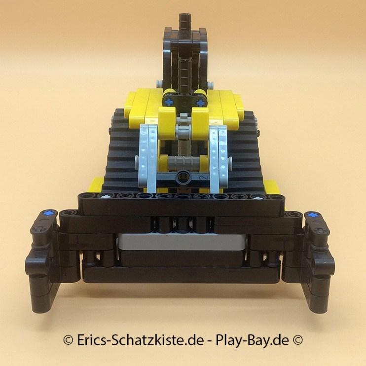 Lego® 84194 [Technic] Planierraupe Excavator (Get it @ PLAY-BAY.de)