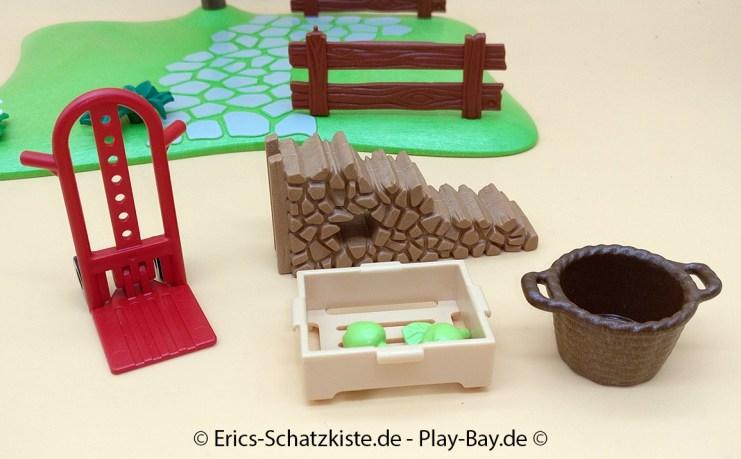 Playmobil®4146 Apfelernte (Get it @ PLAY-BAY.de)