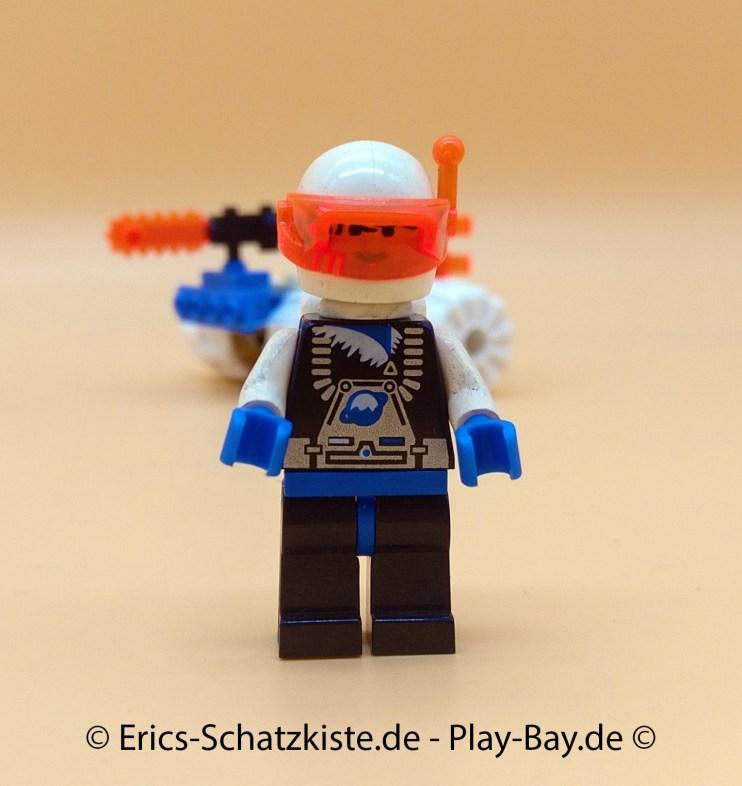 Lego® 6879 [Space] Ice Planet Connector Tunnelator (Get it @ PLAY-BAY.de)