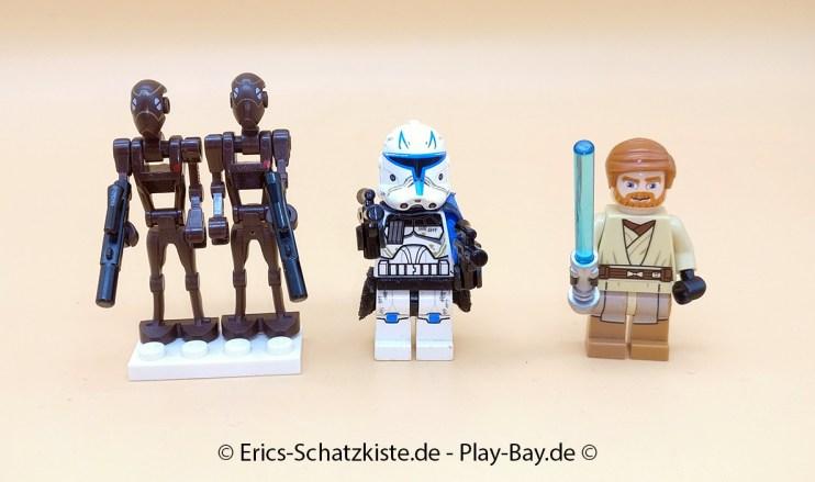 Lego® 75012 [Star Wars] BARC Speeder with Sidecar (Get it @ PLAY-BAY.de)
