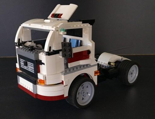 Lego® Creator Truck