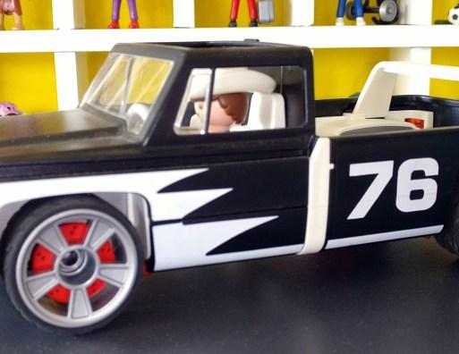 Playmobil® Mitnehm Pickup