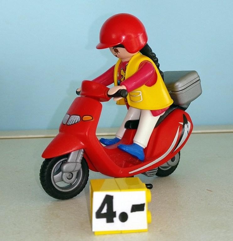 Playmobil® Motorroller